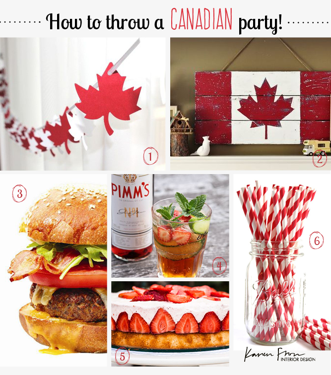 Canadian Party