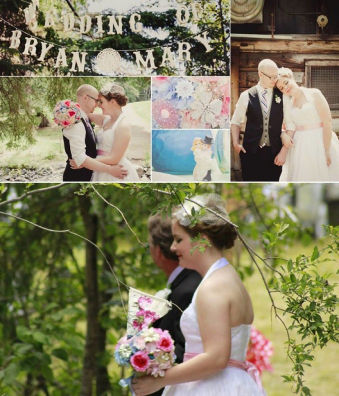 WEDDING post