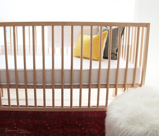Nursery Post8