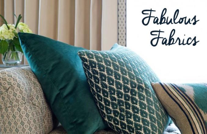 Fabric Post