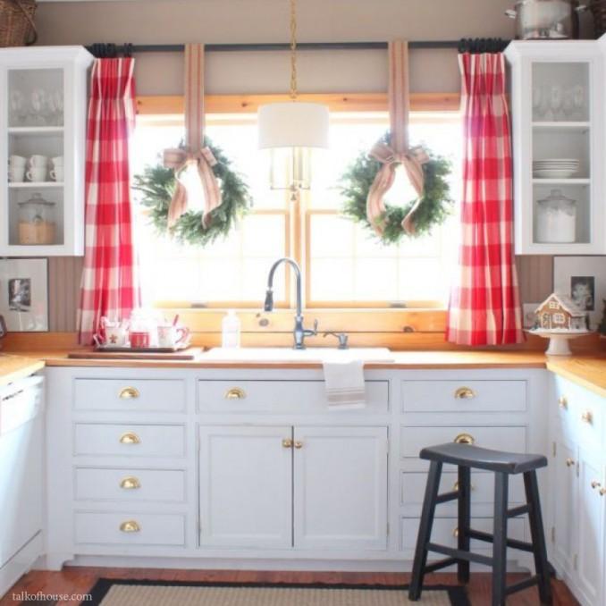 Decorating for Christmas Karen Fron Interior Design Calgary
