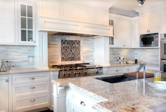 White or Wood? What's the Most Timeless Choice for Kitchen ...