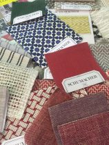 Schumacher Fabrics Will Bring your Home to the Next Level