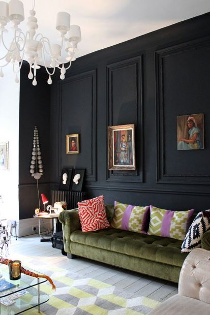 Feature Walls Are Trending And Here S How To Do It Right